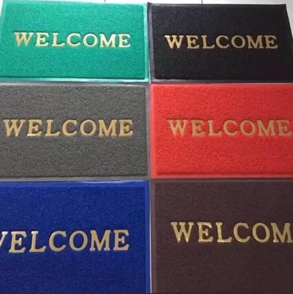 3A Welcome Cushmat