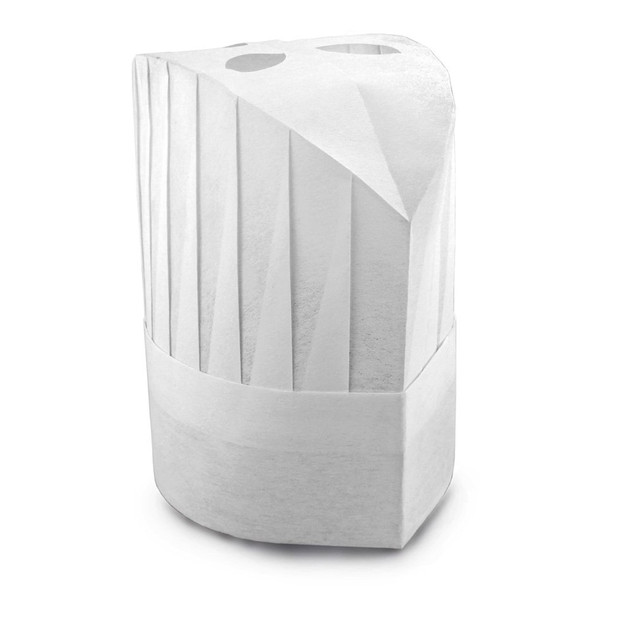 Disposable Non Woven Chef Cap