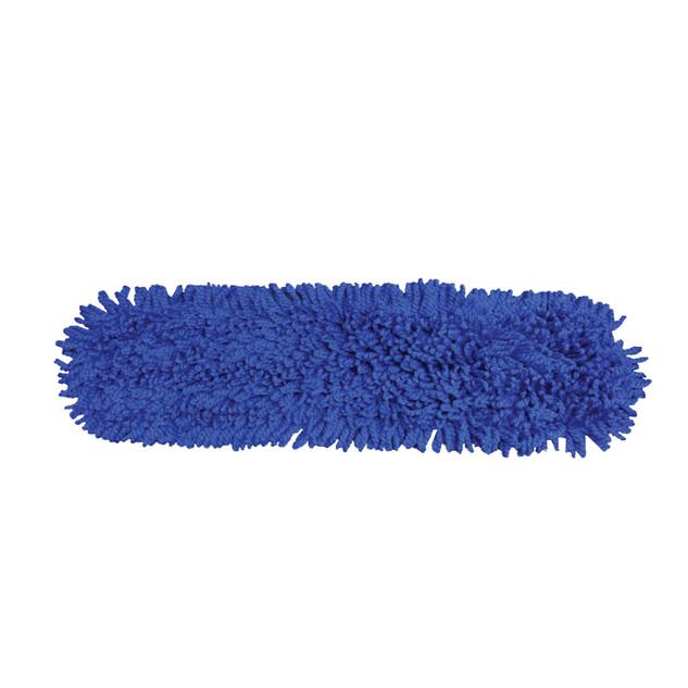 Micro   fibre Dust Mop Refill (Blue)