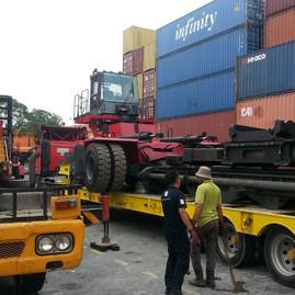 Forklift Service & Maintenances