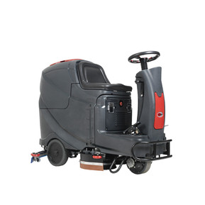 Ride-On Scrubber Dryers ( AS 710R )