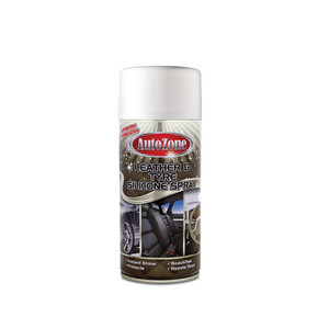 Leather & Tyre Polish Autozone-400ml