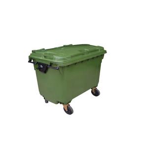 MGB-660L    >Mobile Garbage Bins