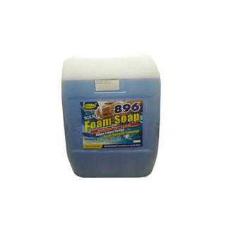 Foam Soap 896