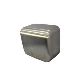KTX-105>Stainless Steel Hand Dryer - Horizontal