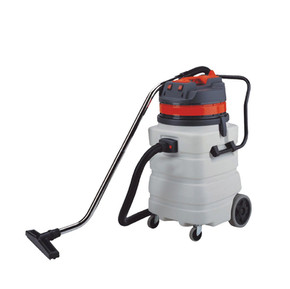 WDV-7090 MEC.                         Wet & Dry Vacuum                    (PolyTank Twin Motors)
