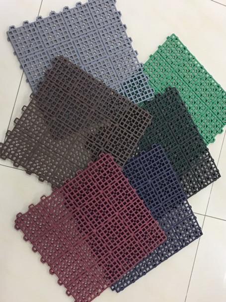 TM colours