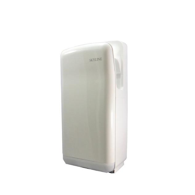 Biocare TBJ-1202W  Turbo Jet Automatic Hand Dryer (White Body)