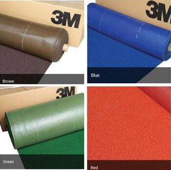 3M #6050 Nomad Cushion Plus Mat