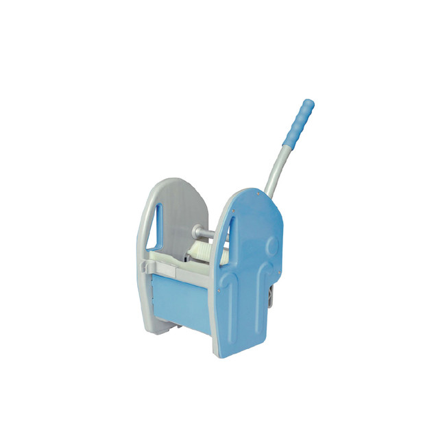 MP16 Blue Colour Down Press Wringer
