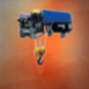 AIMTOP HIGH QUALITY ELECTRIC WIRE ROPE HOIST