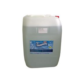 889   >SANBAC Disinfectant Sanitizer
