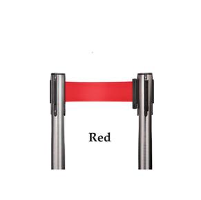 QPT-102/SS    Red Colour Belt