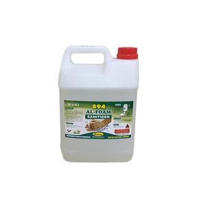 894>   AL-Foam instant Hand Sanitizer