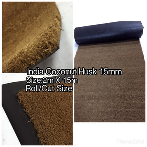 BioCare-Coconut Husk Mat