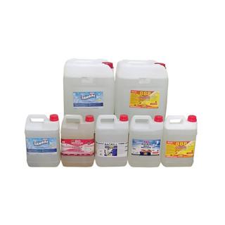 Sanitizer Deodorant Disinfectant