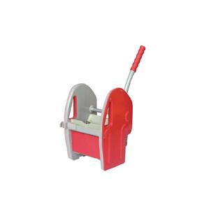 MP16 Red Colour Down Press Wringer