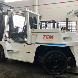 Forklift Rent Malaysia