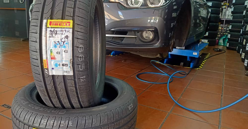 PS Tyres & Auto Services-Run Flat Tyres