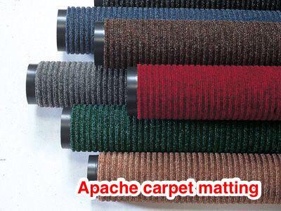 Apache Carpet Matting