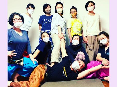 信州松本特別WS開催しました!