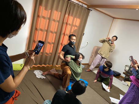 信州松本WSへのご参加ありがとうございました!