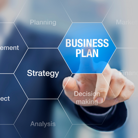 How important is a business plan? Why your success could depend on one.