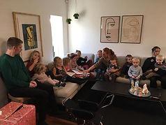 Kirkefamilien inVest