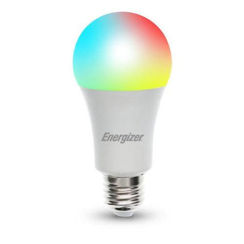 Smart LED Bulb White & Multi-Color