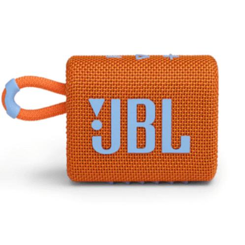 Portable Speaker JBL Go 3
