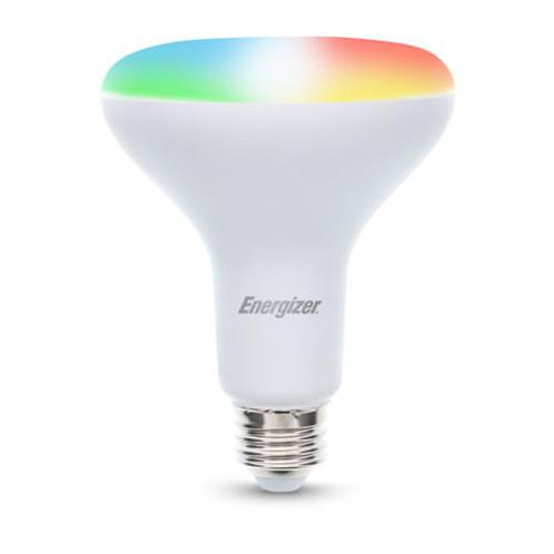 Smart LED Bulb White & Multi-Color BR30