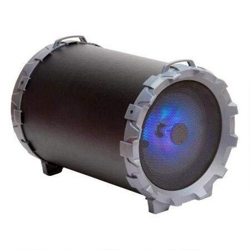 LED Wireless Speaker SoundLogic XT Sound Cannon