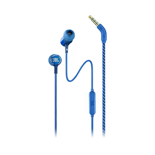 Wired Earphones JBL Live 100