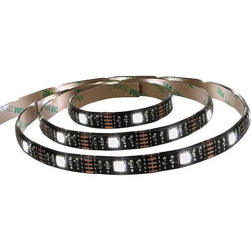 Smart LED Light Strip Multi-Color 6.5ft