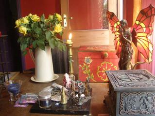 Accessing Past Lives Through Tarot