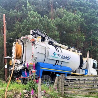 Septic Tank Emptying Aberdeen and Aberdeenshire