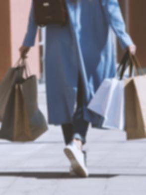 Asmeninis apsipirkimas