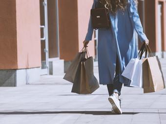 The Birth of a Shopper