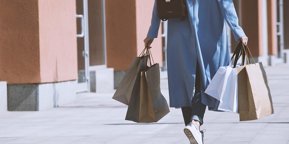 Annual Shopping Trip