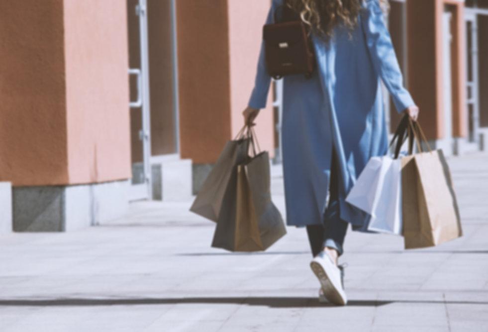 קניות ושופינג במדריד קשת מדריד