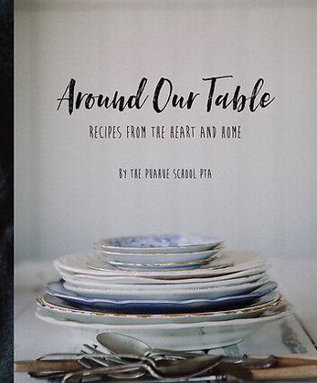 Around Our Table