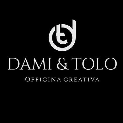 Dami & Tolo Glass Jewellery