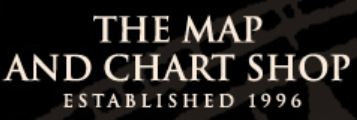 The Map & Chart Shop