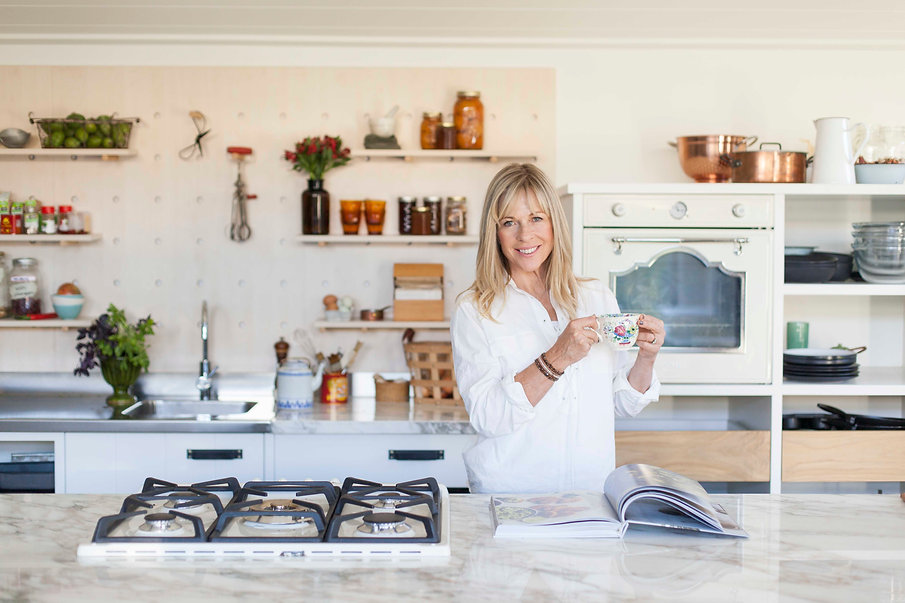 Annabel Langbein Bay of Plenty Home Show 2019