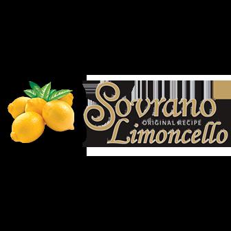 Sovrano Limoncello