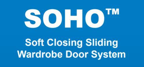 Soho Sliding Door System