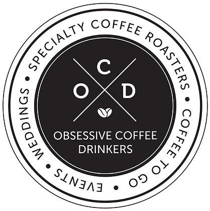 OCD Coffee