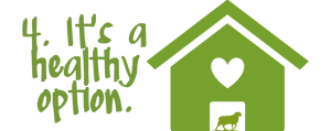 Green Sheep Insulation & Home Comfort healthy option