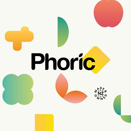 Phoric