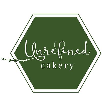 Unrefined Cakery
